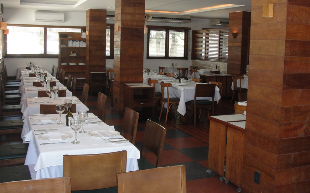 Restaurante Royal Grill